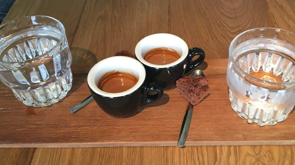 coffeelab den Bosch espresso