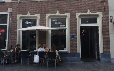 Restaurant Djoyn kookt vers, duurzaam en biologisch