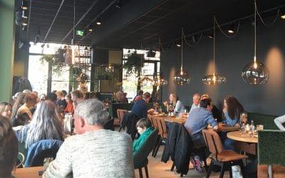 Nieuwe vestiging van De Beren in Den Bosch