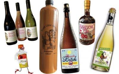 Bossche Bubbels en andere Bossche drankjes