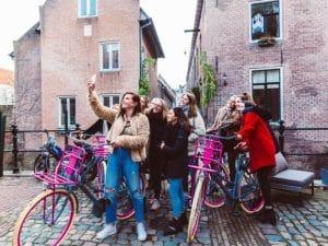 fietstour den Bosch uilenburg